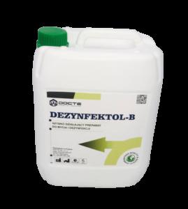 chemia-dezynfektol-b-docte