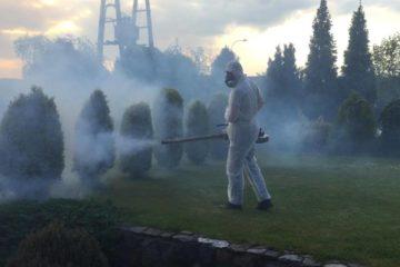 insektycydy, pestycydy, środki